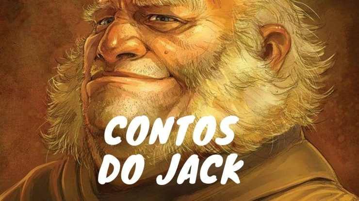 contos narrados do jack, imagem do jack podcast caixinha quantica