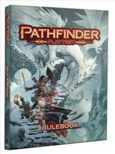 pathfinder playtest livro gratuito rpg de mesa para iniciantes