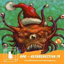 RPG Retrospectiva 2019