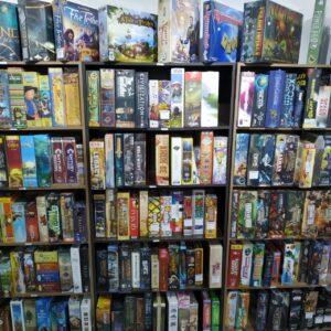 Loja Spellbox RPG e artigos em sao paulo