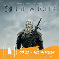 the witcher netflix serie imagem do programa