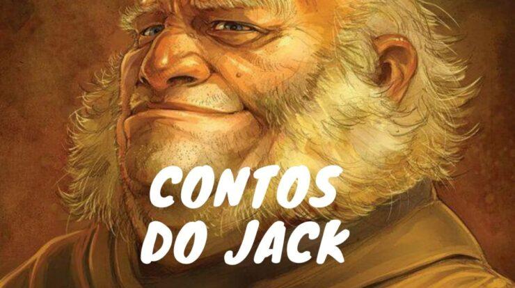 contos narrados do Jack Caixinha quantica podcast