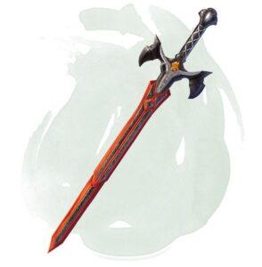 talentos d&d espada caixinha quantica
