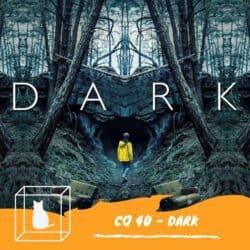 dark netflix caixinha quantica podcast